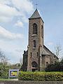 Weeze, de evangelische kerk Dm12 foto2 2013-04-30 13.35.jpg