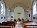 Weferlingen Kirche kath innen.JPG