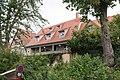 Weißenburg in Bayern, Huttergasse 2 20170824 001.jpg