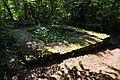 Weiach - Hardwald, Teil der spätrömischen Rheinbefestigung 2011-09-15 12-28-48.jpg