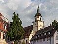 Weilheim an der Teck. Peterskirche, Marktpl. 2, 73235 (Nationales Denkmal) 06.jpg