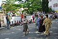 Welfenfest 2013 Festzug 084 Klosterleben.jpg