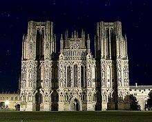 Gotika architektura