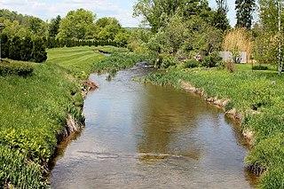 West Creek (Pennsylvania) tributary of Fishing Creek in Columbia County, Pennsylvania