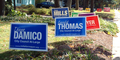 West Lafayette election signs.png