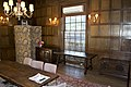 West end - boardroom - Textile Museum - Washington DC - 2013-09-15 (10092346163).jpg