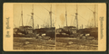 Wharves showing ships moored, from Robert N. Dennis collection of stereoscopic views.png