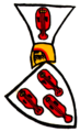 Wieladingen Wappen ZW.png