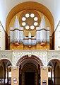 Wien - Mexikokirche, Orgel (2).JPG
