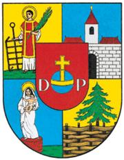 Wien Wappen Penzing