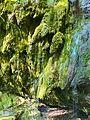 WikiProjekt Landstreicher Wasserfall Hinang 06.jpg