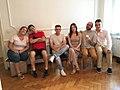 Wiki meet-up, June 2017 07.jpg