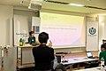 Wikidata goes Library Vienna WMAT 2019 15.jpg