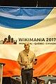 Wikimania 2017 by Rainer Halama-8543.jpg