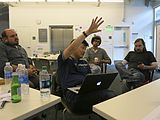 Wikimedia Product Retreat Photos July 2013 15.jpg