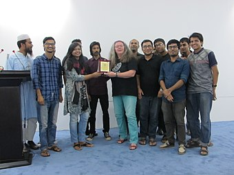 Wikimedia Workshop Dhaka 24.jpg