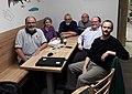 Wikipedisti Slovenije - sestanek november 2018.jpg