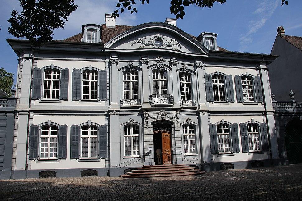 Wildtsches Haus petersplatz