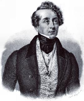 Wilhelm Friedrich von Redern