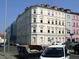 Wilhelmstraße in Cottbus