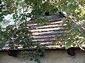 Willa nr 17 - ul. Stefana Batorego, budynek gospodarczy, woj. mazowieckie.jpg