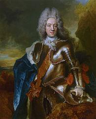 Portrait of William Hyacinth (1666-1743)