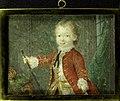 Willem V (1748-1806), prins van Oranje-Nassau, als kind Rijksmuseum SK-A-4340.jpeg