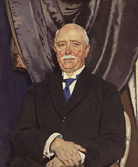 William Ferguson Massey