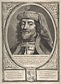William III from the series Counts and Countesses of Holland, Zeeland, and West-Frisia MET DP810941.jpg