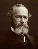William James -  Bild