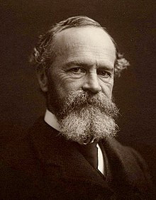 William James: Once Born and Twice Born People