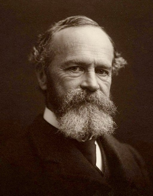 William James b1842c