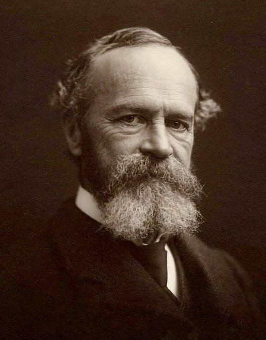 William James b1842c