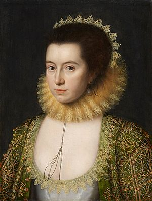 Lady Anne Clifford, 14th Baroness de Clifford