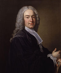 William Murray, 1st Earl of Mansfield