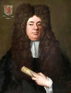 William Petyt English barrister, writer and Whig political propagandist