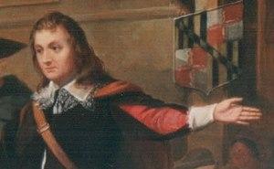 William Stone (Maryland governor) - William Stone, 3rd Proprietary Governor of Province of Maryland