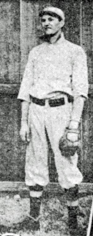 Willy Wilson (baseball) - Image: Willy Wilson (baseball)