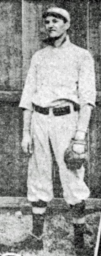 Willy Wilson (baseball) - Image: Willy Wilson (baseball)