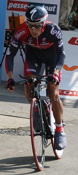 Wim Van Huffel