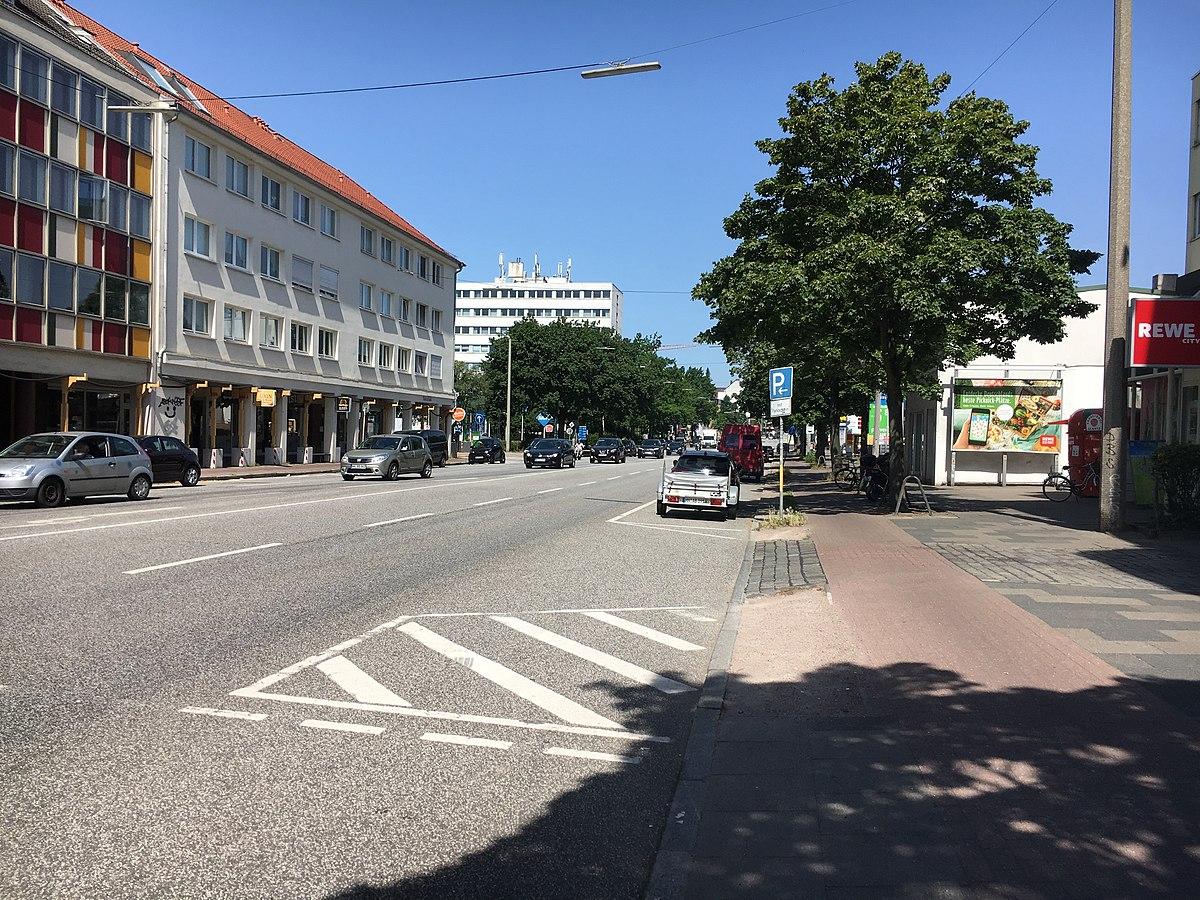 Winterhuder Weg