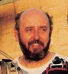 Witold Setkowicz (Polish aviator), Łososina Dolna 1998.08.12 (cropped).jpg