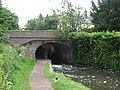 Wolverley Bridge, No 20, Staffs and Worcs Canal - geograph.org.uk - 1364617.jpg
