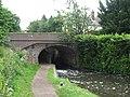 Wolverley Bridge, No 20, Staffs and Worcs Canal - geograph.org.uk - 1364617.jpg