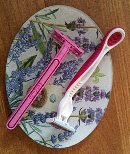 File:Womens shaving razors.jpeg