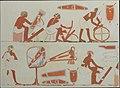 Wood and Leather Craftsmen, Tomb of Hapu MET DP226605.jpg
