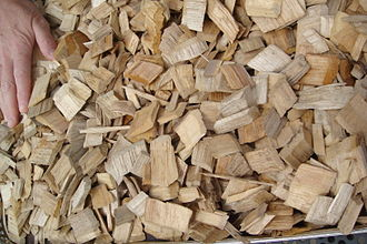 Woodchips - Woodchips