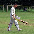 Woodford Green CC v. Hackney Marshes CC at Woodford, East London, England 052.jpg
