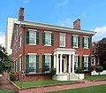 Woodrow Wilson Boyhood Home.JPG