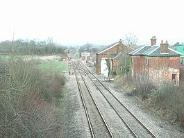 Woofferton station (disused) - geograph.org.uk - 316919.jpg
